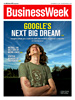 BusinessWeek cover on Google's cloud computing efforts