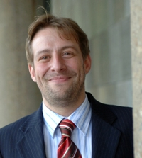 Ed Gyurko of Tech Mahindra