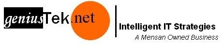 Logo - geniusTek Curtis Breville