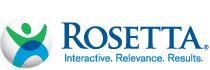 Logo - Rosetta